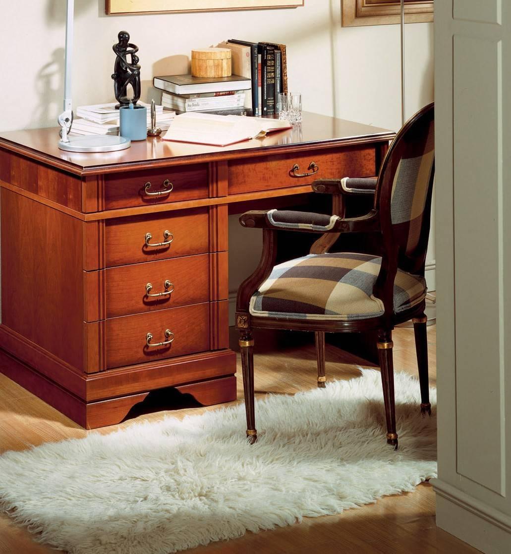 Купить данона: стол письменный литц 1418 по цене 46 080 руб..